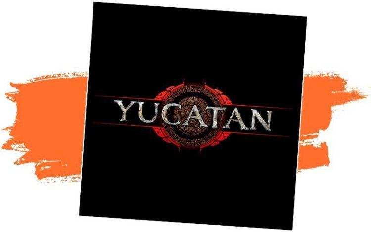 Yucatan - Lo nuevo del autor de Kemet