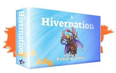 Kickstarter abril primera quincena - Hiver