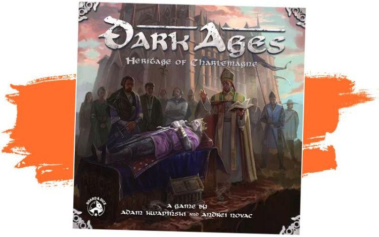 Dark Ages- más esperados 2021 Parte 2