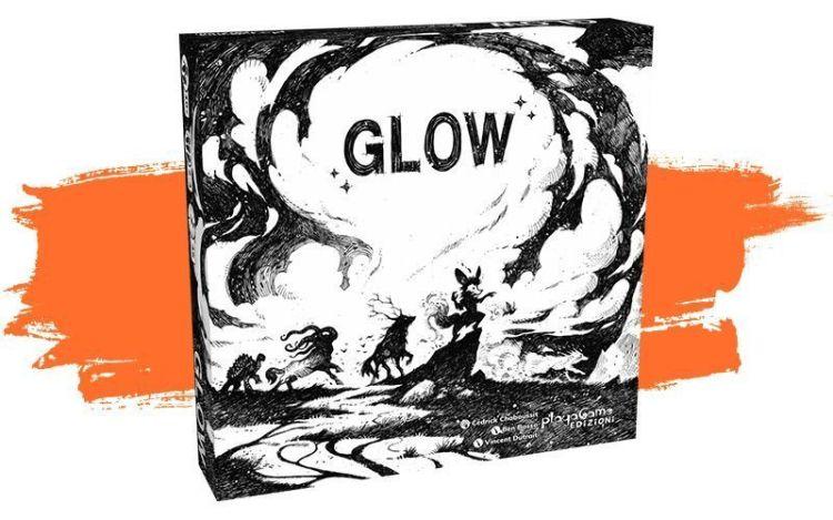 Lanzamientos 2021 Arrakis Games - Glow