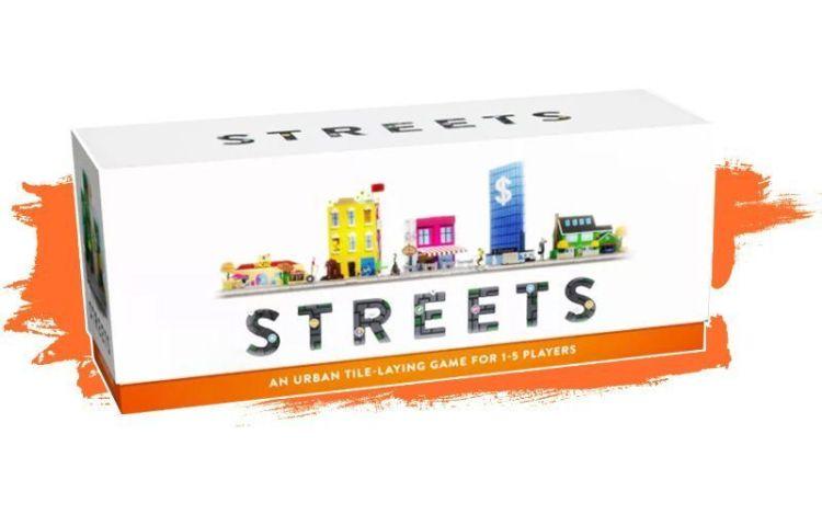 Lanzamientos 2021 Arrakis Games - Streets