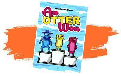 cartera Salt & Pepper - Otter won