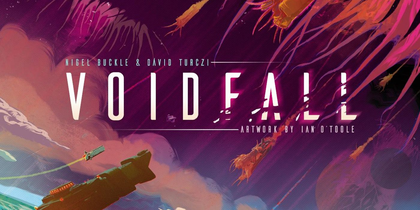 Mindclash games Voidfall