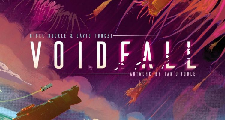 Mindclash games Voidfall