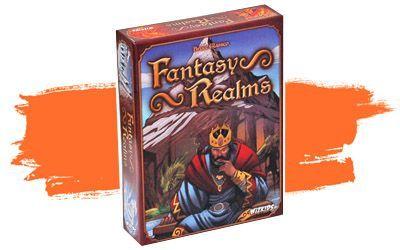 Fantasy Realms - Nominados Spiel Des Jares 2021