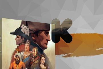 Kickstarter Junio 2021