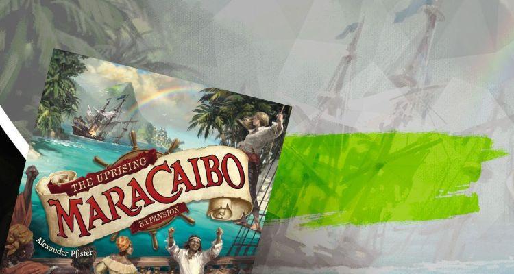 MARACAIBO UPRISING