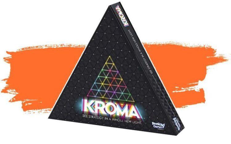 Kroma - Kickstarter Junio segunda quincena 2021