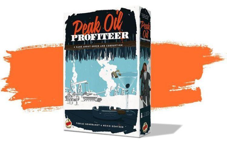 Peak Oil -