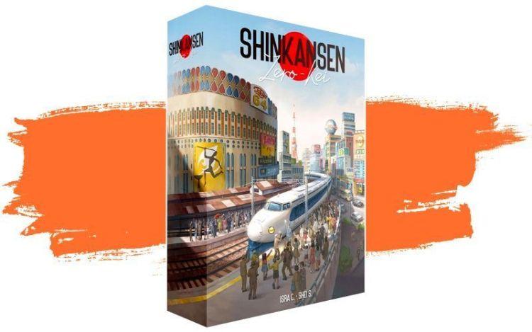 Shinkanshen - juegos ligeros 2021