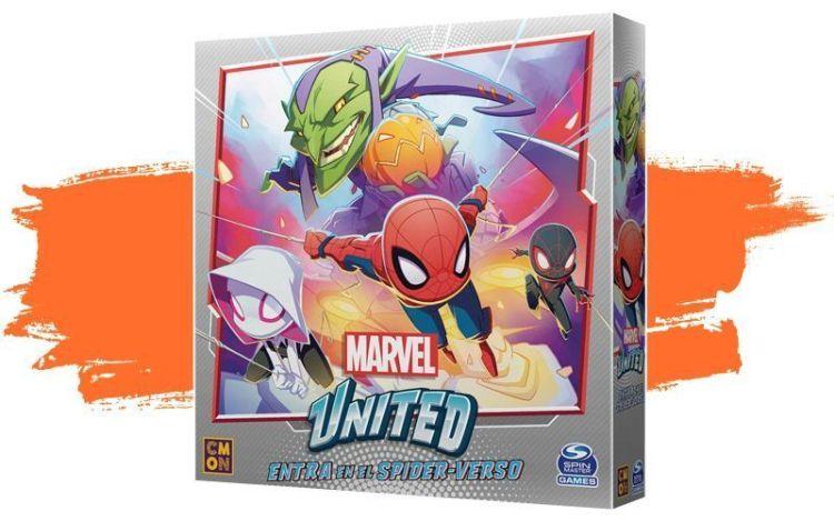Marvel United expaniones en Español