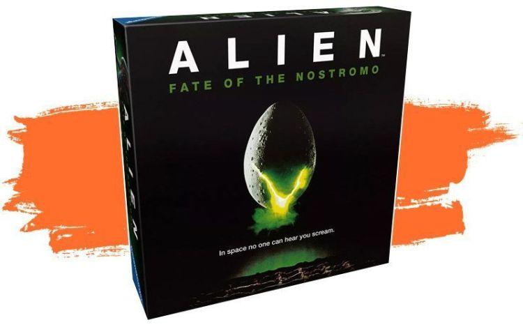 tier list verano 2021 - Alien juego de mesa