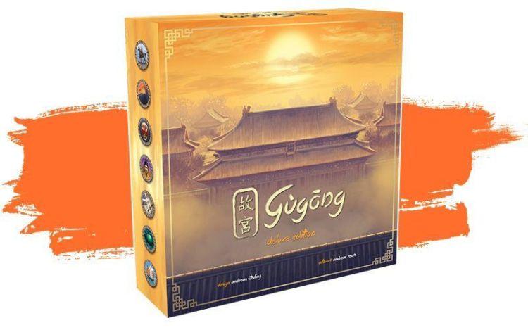 Gugong Deluxe - Los juegos de la semana #6