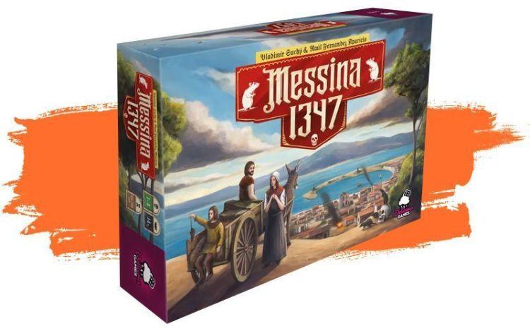 Messina 1347
