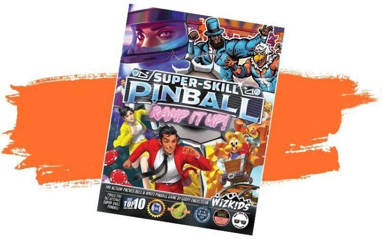 tier list verano 2021 - Super Skill pinball