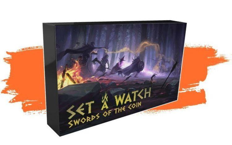 Set a watch - juegos de la semana #9