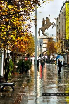 Skopje is my city, by Faruk Shehu (110)