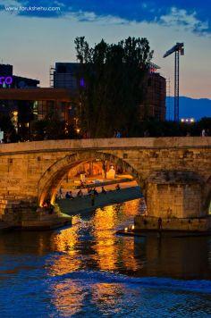 Skopje is my city, by Faruk Shehu (98)