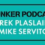 Derek Plaslaiko & Mike Servito — The Bunker Podcast 100
