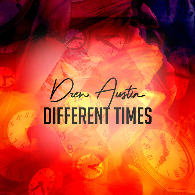 Drew Austin - Different Times [Tech House]