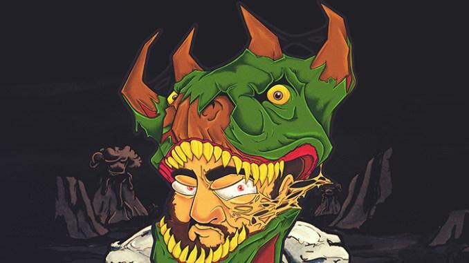Midnight Tyrannosaurus - Mutation [Dubstep]