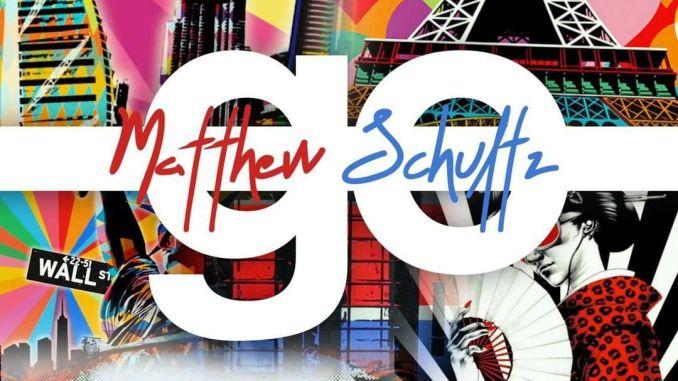 Matthew Schultz - GO [Dance & EDM]