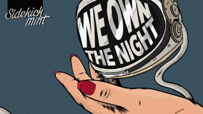 Vilda - We Own the Night [Dance & EDM]
