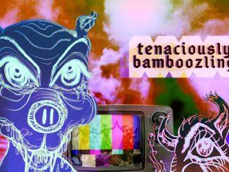 Daisy Maize - tenaciously bamboozling