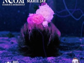 Noom x Marie Jay x Cuebur x BokkieULT Purple Neon
