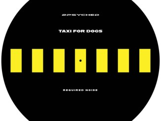 2psyched - Taxi For Dogs EP