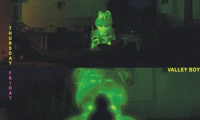 Valley Boy Gummi Bear