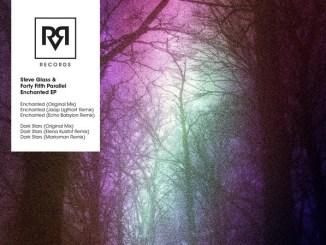 Steve Glass x Forty Fifth Parallel - Dark Stars (Marksman Remix)
