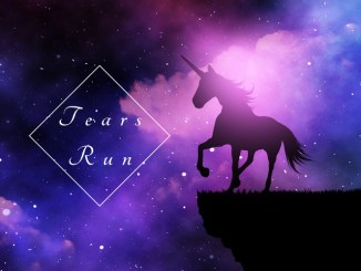 Unicorn POop - Tears Run