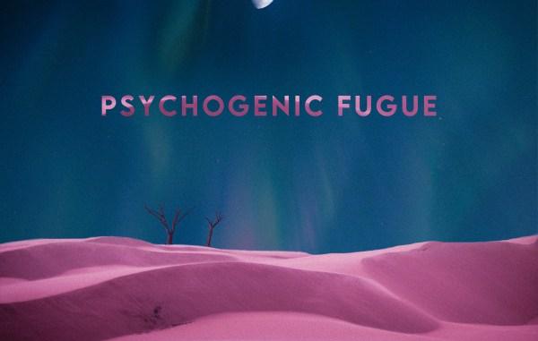 Wyld Ruse - Psychogenic Fugue