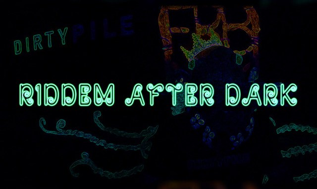 Biggie Janes - Riddem After Dark [Progressive House, Acid House]