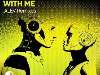 Magnus Foss - With Me (ALEV Remix) [Deep house, EDM]