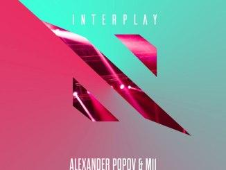 Alexander Popov & M11 - Last To Leave [EDM, Trance]