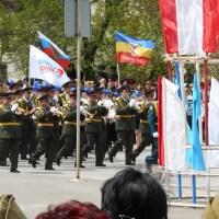 Митинг Гуково 08.05.15