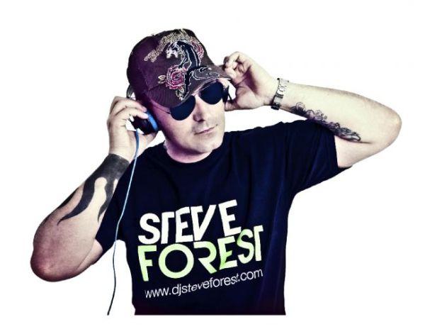 Steve Forest