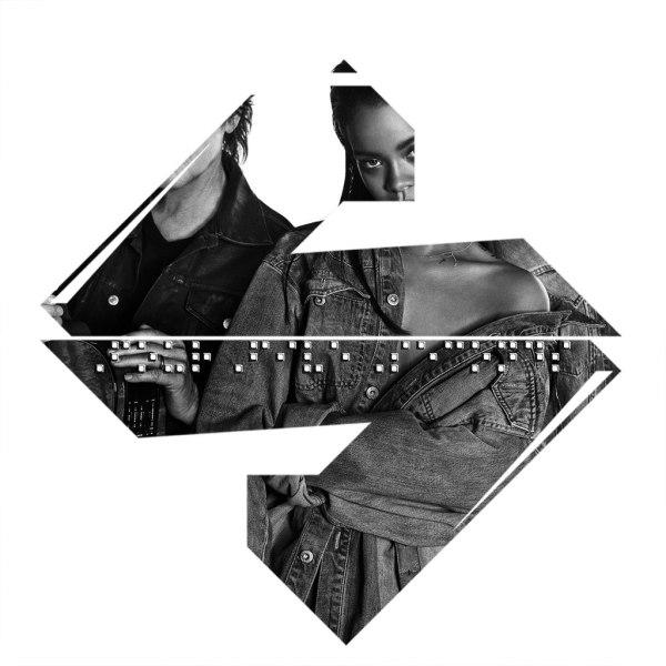 Rihanna Ft. Kanye West & Paul McCartney