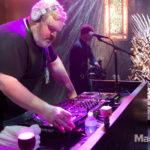 Кристиан Нэйрн — JAN2014<3 (Deep House mix)