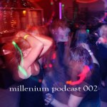 Dj Mishka Lost — Millenium podcast 002: uk jackin
