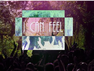 Bonomo - I Can Feel [Deep house, tech house]