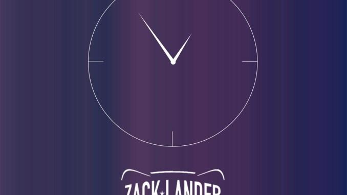 Zack Lander - Time Of Our Lives (ft. Rapta, Joe Dias & Matt Corman) [Dance, EDM]