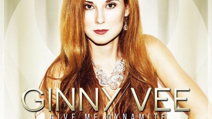 GINNY VEE - Give me dynamite (Manovski edit mix)