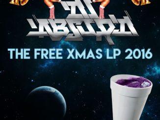 DJ Absurd - Free XMas 2016 LP [Dubstep, Grime]