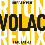 Riton feat. Kah-lo — Rinse & Repeat (VOLAC Remix) [Deep house]