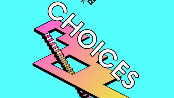 PatrickReza - Choices [Electronic, Future Bass]