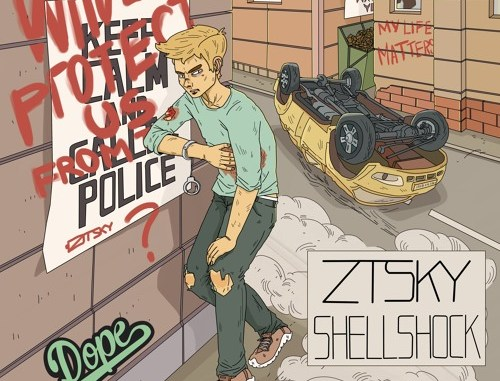 ZTSky - ShellShock
