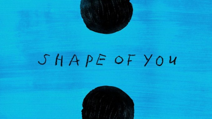 Ed Sheeran x P.A.F.F. x Salvatore Ganacci - Shape Of You